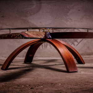 The Lang Propeller Table 30 JH