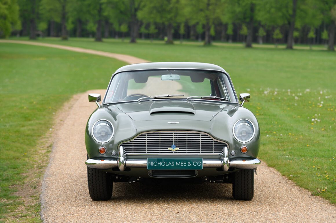 DB5collection 8