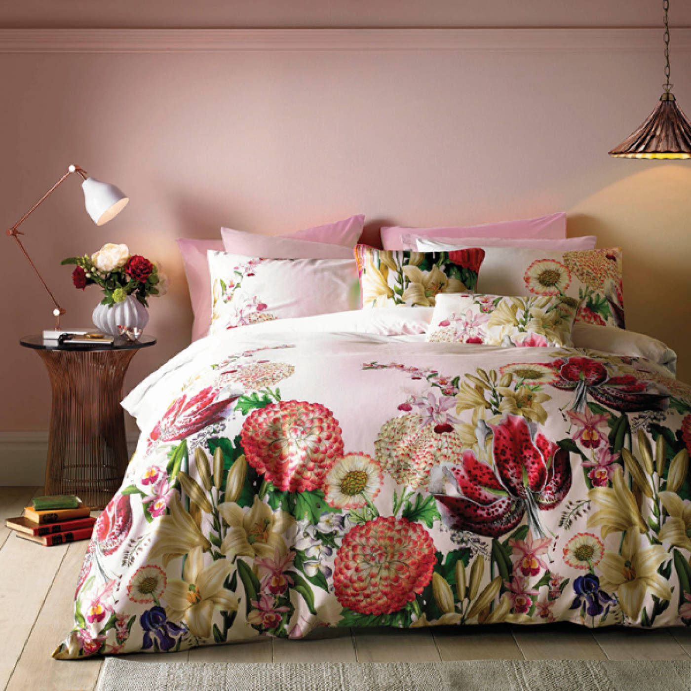 Ted Baker S Cotlin Bed Linen Aspect County Magazine