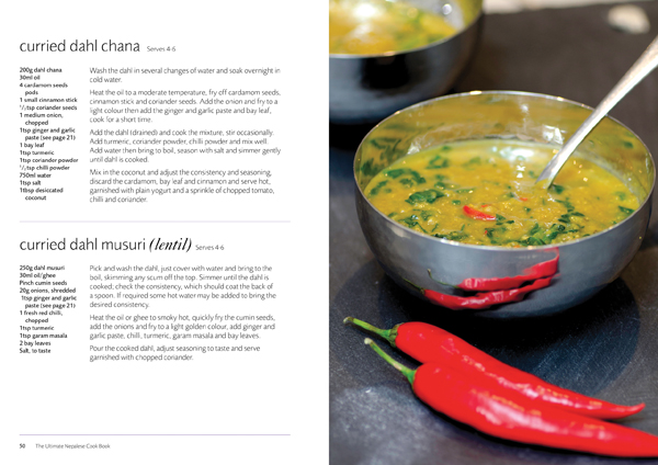 The ultimate nepalese cook book health benefits for the new year the ultimate nepalese cook book health benefits for the new year forumfinder Images