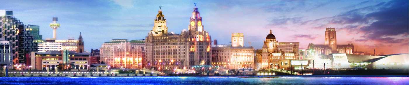 Luxury London Lifestyle visits Liverpool!
