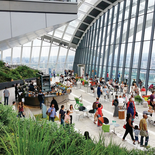 Surprising Luxury London  Aspect County Magazine With Interesting Sky Garden  Fenchurch Street The Walkietalkie Rafael Violy The  Worldrenowned Uruguayan Architect Based In New York City Designed   Fenchurch  With Agreeable Garden Fairy Doors Also Stop Slugs In Garden In Addition Landscape My Garden And Bodnant Gardens Opening Times As Well As Peppa Pig Gardening Additionally Twenty Pence Garden Centre From Aspectcountycouk With   Interesting Luxury London  Aspect County Magazine With Agreeable Sky Garden  Fenchurch Street The Walkietalkie Rafael Violy The  Worldrenowned Uruguayan Architect Based In New York City Designed   Fenchurch  And Surprising Garden Fairy Doors Also Stop Slugs In Garden In Addition Landscape My Garden From Aspectcountycouk