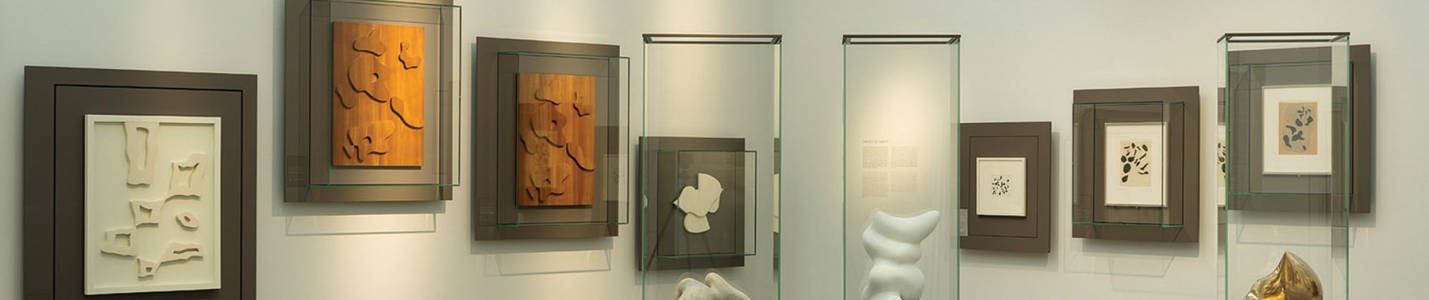 Coming soon to Turner Contemporary: Jean Arp; The Poetry of Forms